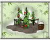 Vintage Tomato Plants