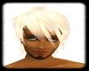 {D}Blonde Emo Hair