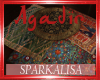 (SL) Agadir Rugs