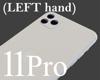 Phone 11 Pro Silver (l)