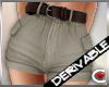 DRV Safari Shorts