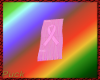 Pink Cancer Towel