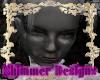 Hollow Woman Head