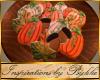 I~Fall Cookies Plate