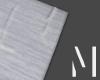 Monochrome Wide Rug