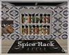 *C* Spice Rack
