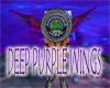 Deep Purple Wings