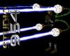 ZTX Alien Spinal Weapon