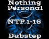 Nothing Personal -Dubste