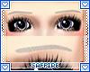 Korean Eyebrows F White