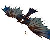 Soaring Icebird Glider
