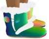 Fur Boot V 7 {DER}