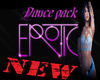 dance pack 2017