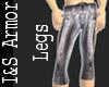 I&S Armor Legs