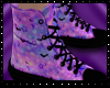 Pastel Goth Sneakers V1