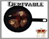E.A. Deri Steak Cooking