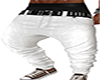 FRESH Pants wht