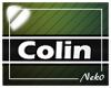 *NK* Colin (Sign)