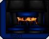 !R; OnyxRain Fireplace