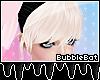 ☾ Blond Bangs 2