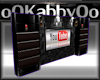 Youtube Home Theater v2