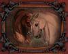 Boho Horse Art 2