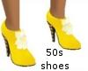 50s shoes (Y)