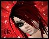 (IK)Blood Red Viv Emo