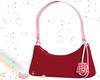 hearts purse