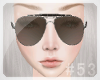 ::DerivableGlasses #53 F