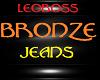 Bronze Jeans
