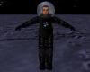Trek Black Space Suit