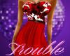 Curvy Red Dress