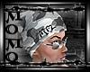 MTL-Camo Skully