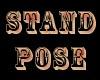 stand spot