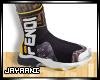 Endi Multi Sock Sneakers
