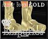 (Em) Gold F Armor Boots