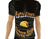 Fitness Funny Tee