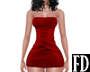 Tight Wrap Red RL