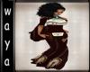 * Native Maiden *