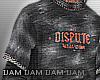 c Dispute ? shirt x