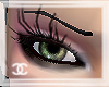 (CC) Eyelashes V22