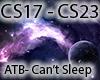 ATB-Can't Sleep pt.3