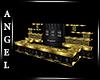 ANG~Black and Gold Bar
