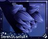 SSf~ Aella   Leg Tufts
