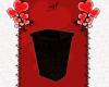 Garbage Can Black