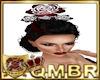 QMBR Senorita Hair Comb6
