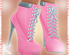 Candy Boots