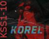 KOREL - Kis kis remix
