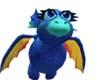 Snookums the Baby Dragon